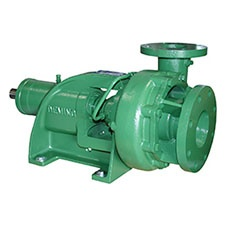Deming 3000/4000 End Suction Pump