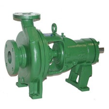 Deming Centrifugal 3060 Series End Suction Pump
