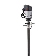 FLUX Type F 425 Drum Pump