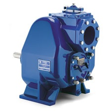 Gorman Rupp Self-Priming Ultra V Series Pump