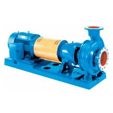Goulds Pumps 3175 Centrifugal Pump