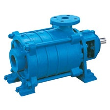 Goulds 3355 Multi-Stage Centrifugal Pump