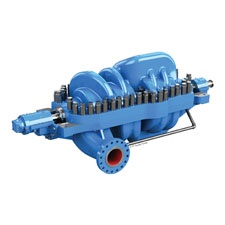 Goulds 3600 Split Multi-Stage Process Pump