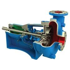 Goulds HS Horizontal Hydro Solids Slurry Pump