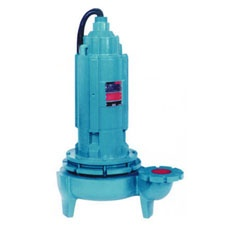 Goulds HSU Submersible Sewage Pump