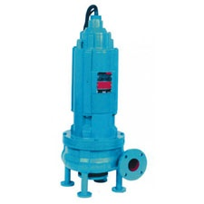 Goulds HSUL Submersible Sewage Pump