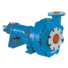 Goulds JC Slurry Pump