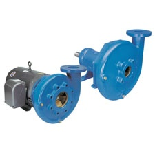 Goulds Water Technology 3656/3756 M&L Group Pumps
