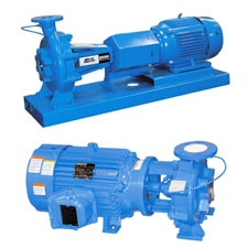 Goulds Water Technology A-C Series 2000 Pump