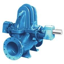 Goulds Water Technology A-C Series 9100 Large Split Case Pump