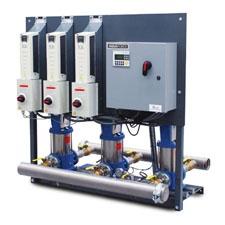 Goulds Water Technology AquaForce Pump Station