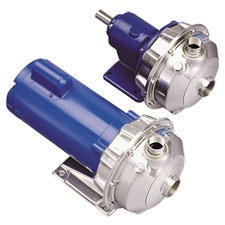 Goulds Water Technology NPE/NPO Close Coupled Pump