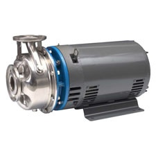 Goulds Water Technology SSH End-Suction Pump