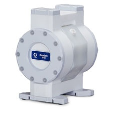 Graco ChemSafe Air-Operated Double-Diaphragm Pumps