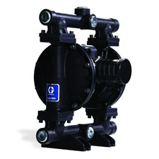 Graco Pump Husky 1050 Air-Operated Double Diaphragm Pumps