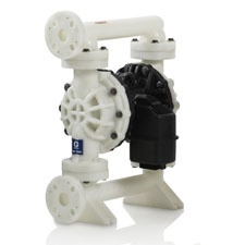 Graco Husky 1050HP Air-Operated Double Diaphragm Pump