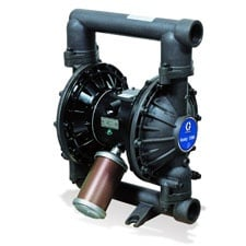 Graco Husky 15120 Pneumatic Double Diaphragm Pump