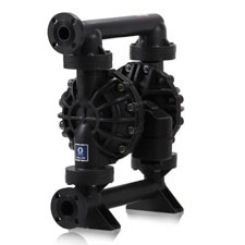 Graco Husky 2200 Air-Operated Double Diaphragm Pump