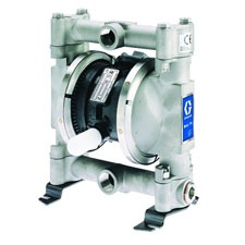Graco Husky 716 Air-Operated Double Diaphragm Pump