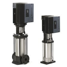 Grundfos CR, CRE Multistage Centrifugal Pump