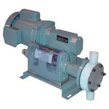 Helwig Pumps V-10 Simplex Piston Pump