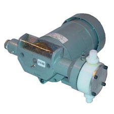 Helwig V-6 Mini Diaphragm Pump