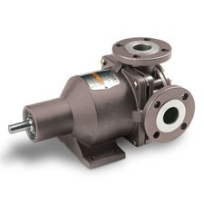 Maag Pump Chemical And Industrial Gear Pump