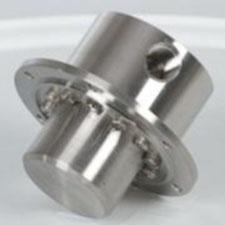 Micropump GAH Series External Gear Pump