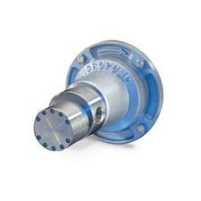 Micropump GL Series External Gear Pump