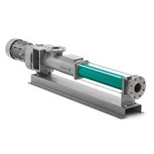 Netzsch NEMO Progressive Cavity Pumps
