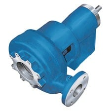 Patterson End Suction Pump