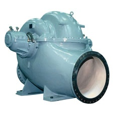 Patterson Forceline NCS Sludge Pump