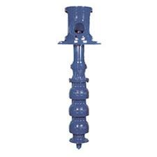 Patterson Vertical Turbine Pump - PVT Series