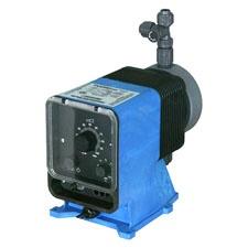 Pulsafeeder Pulsatron Diaphragm Metering Pump