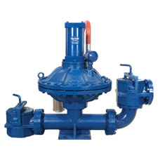 Ramparts Air Operated Diaphragm Pump P Series