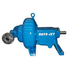 Roto-Jet 2200 High Pressure Pump