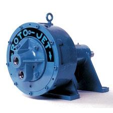 Roto-Jet Model RG High Pressure Pump