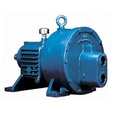 Roto-Jet R11 High Pressure Pump