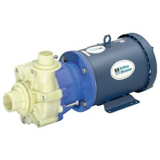 Sethco End Suction Magnetic Drive Pump