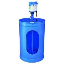Sethco High Power Sealless Drum Pump