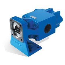 Viking External Gear Pump SG Series