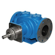 Viking Motor Speed Compact Series Internal Gear Pump