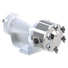 Viking Hygienic Series Sanitary Pump