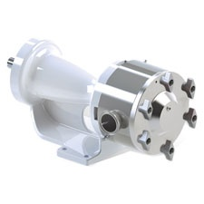 Viking Hygienic Series Sanitary Pump