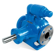 Viking LVP Series Vane Pump