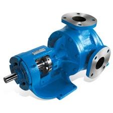 Viking Universal Seal Series Internal Gear Pump
