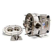 Waukesha Cherry-Burrell Universal 1 Series Rotary Lobe Pump