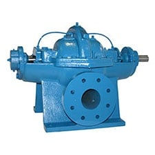 Weinman LVM Horizontal Split Case Pump