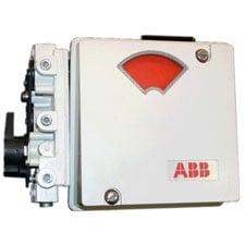 ABB Pneumatic Positioner - Type AV
