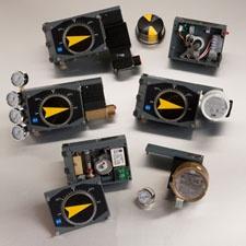 BLX Valve Positioner - V100 Series